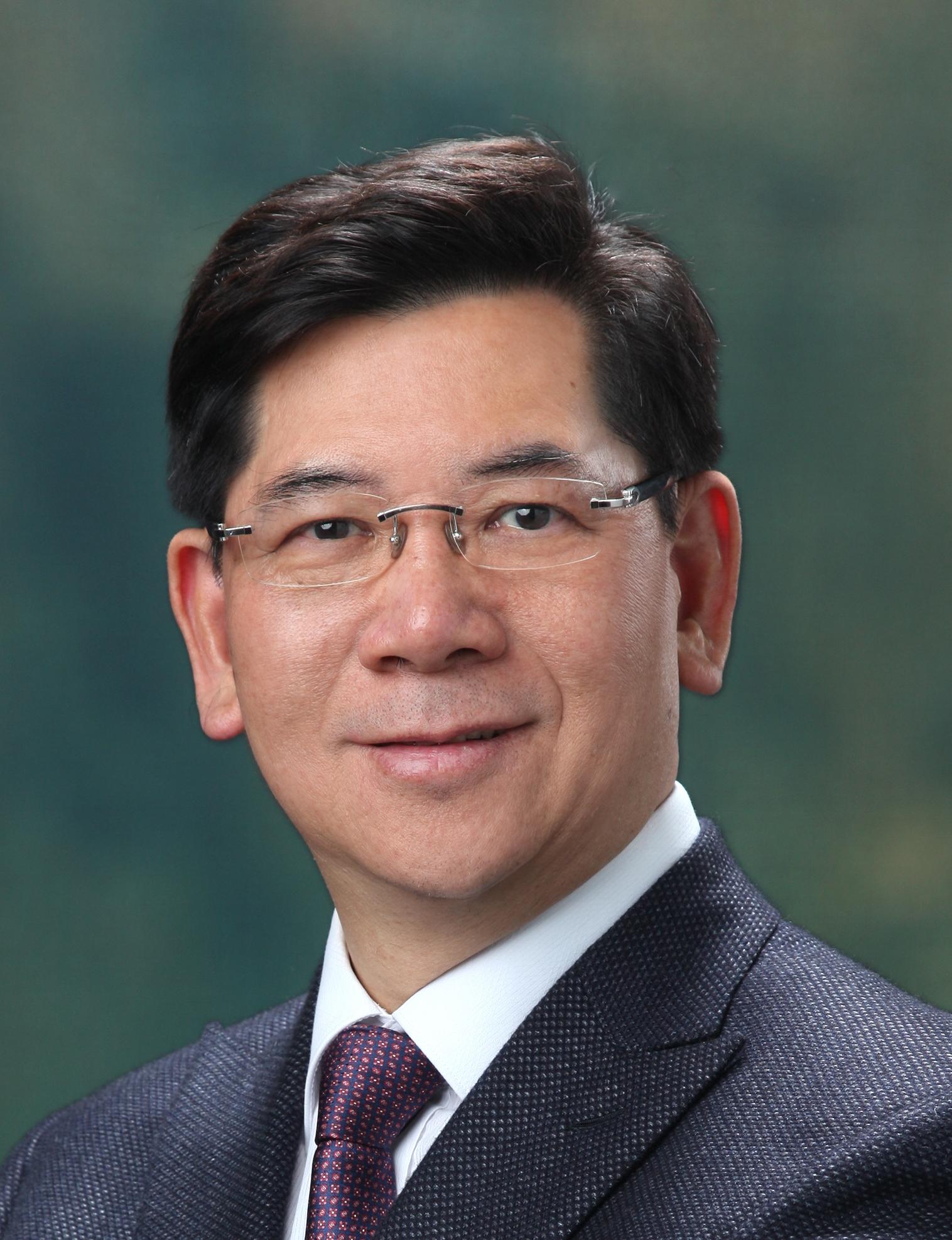 Samuel Yung