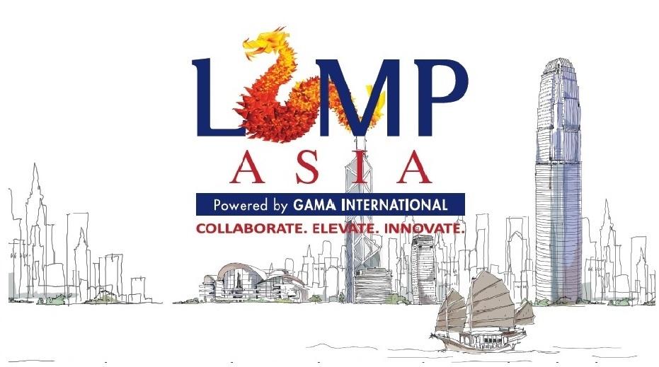 Lamp Asia