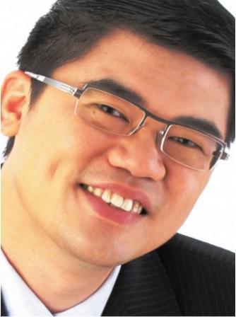 Lee Sheng Wah