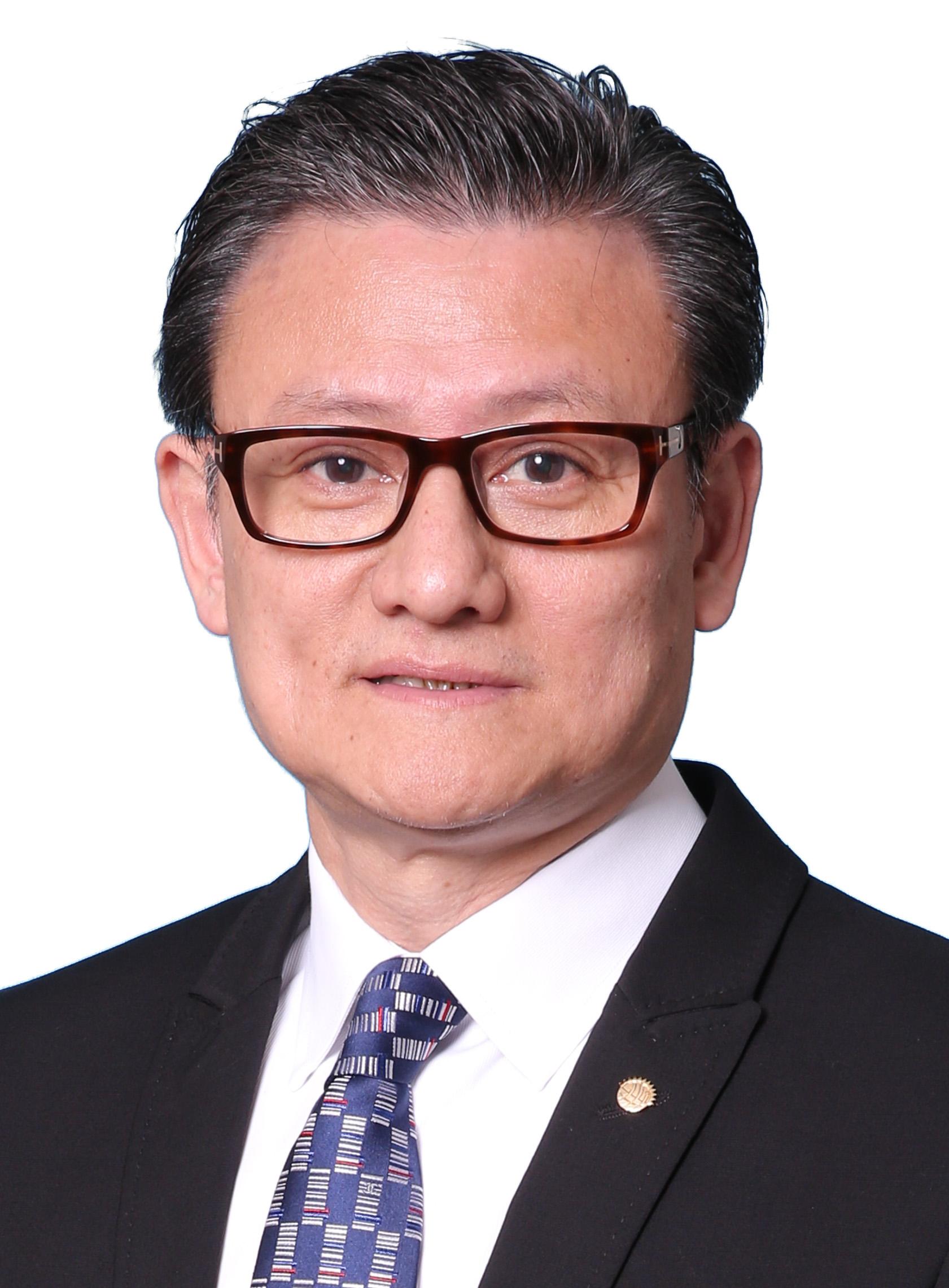 Chairman, IDSC - Lee Hing Kwai Duncan