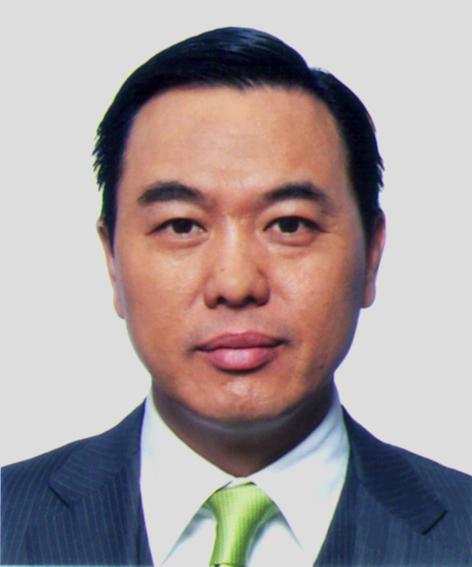 Daniel Chu (with make up)