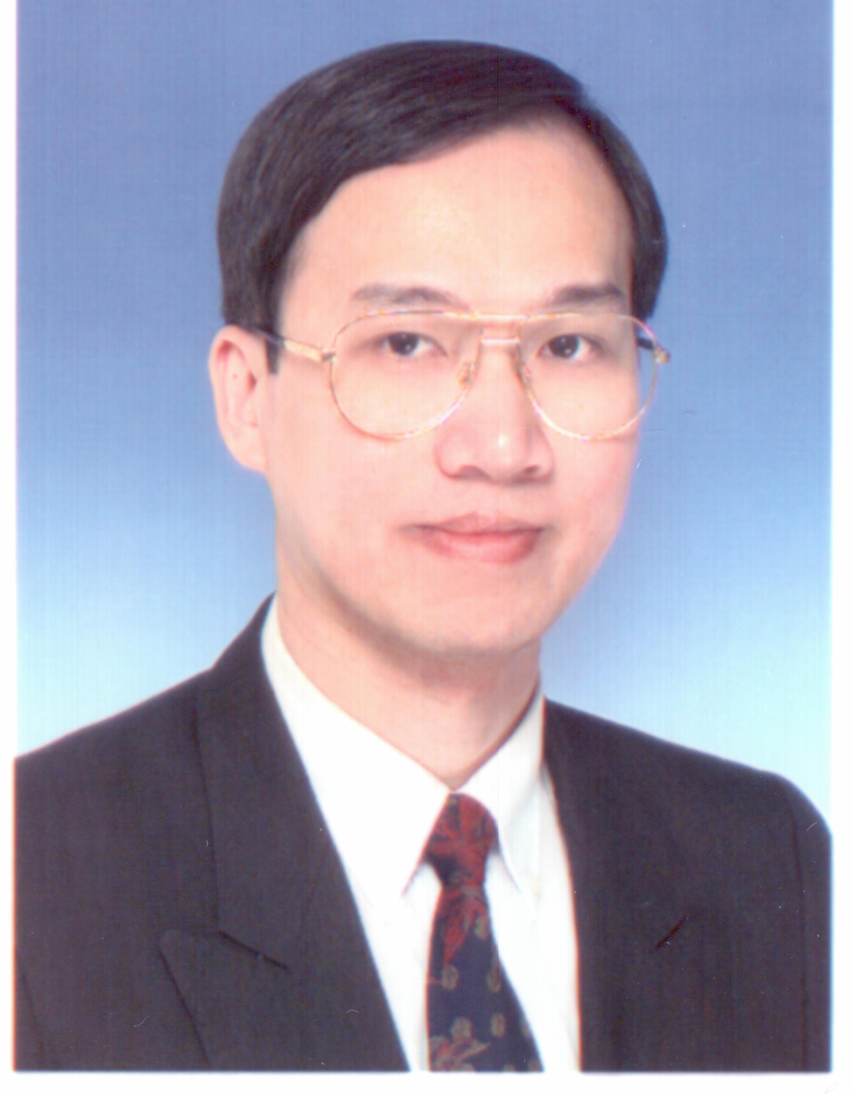 Director - Henry Wong (Final)