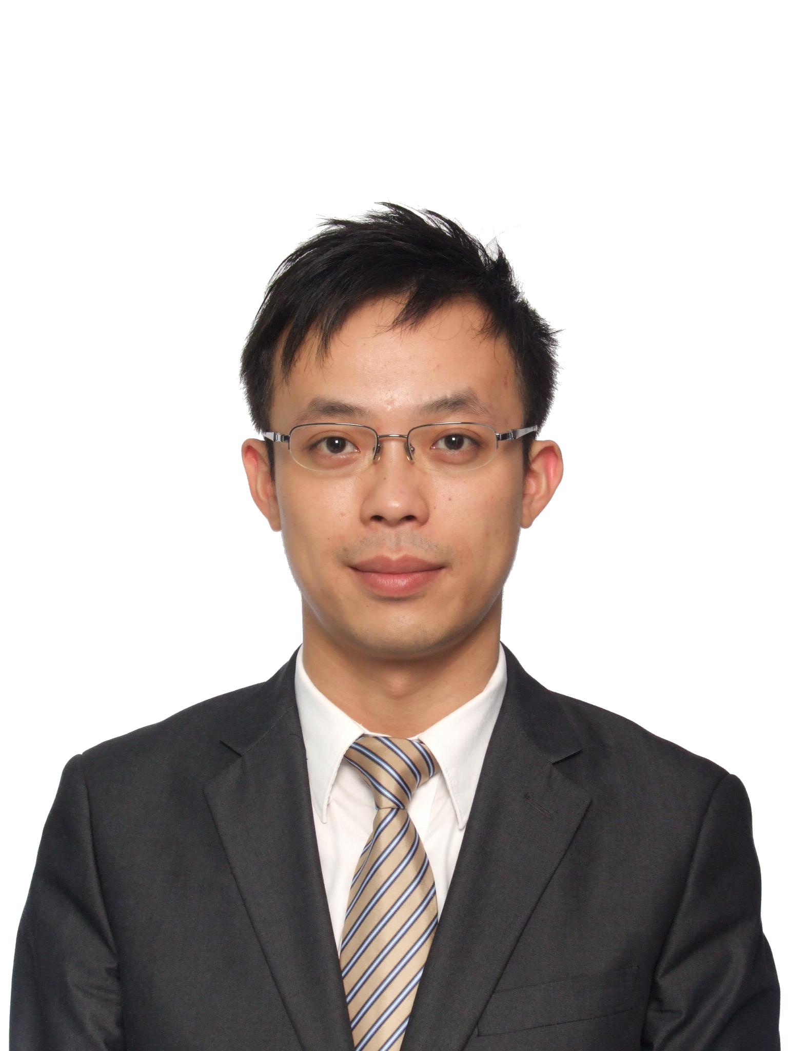 Director - Mo Shing Kwan Jason