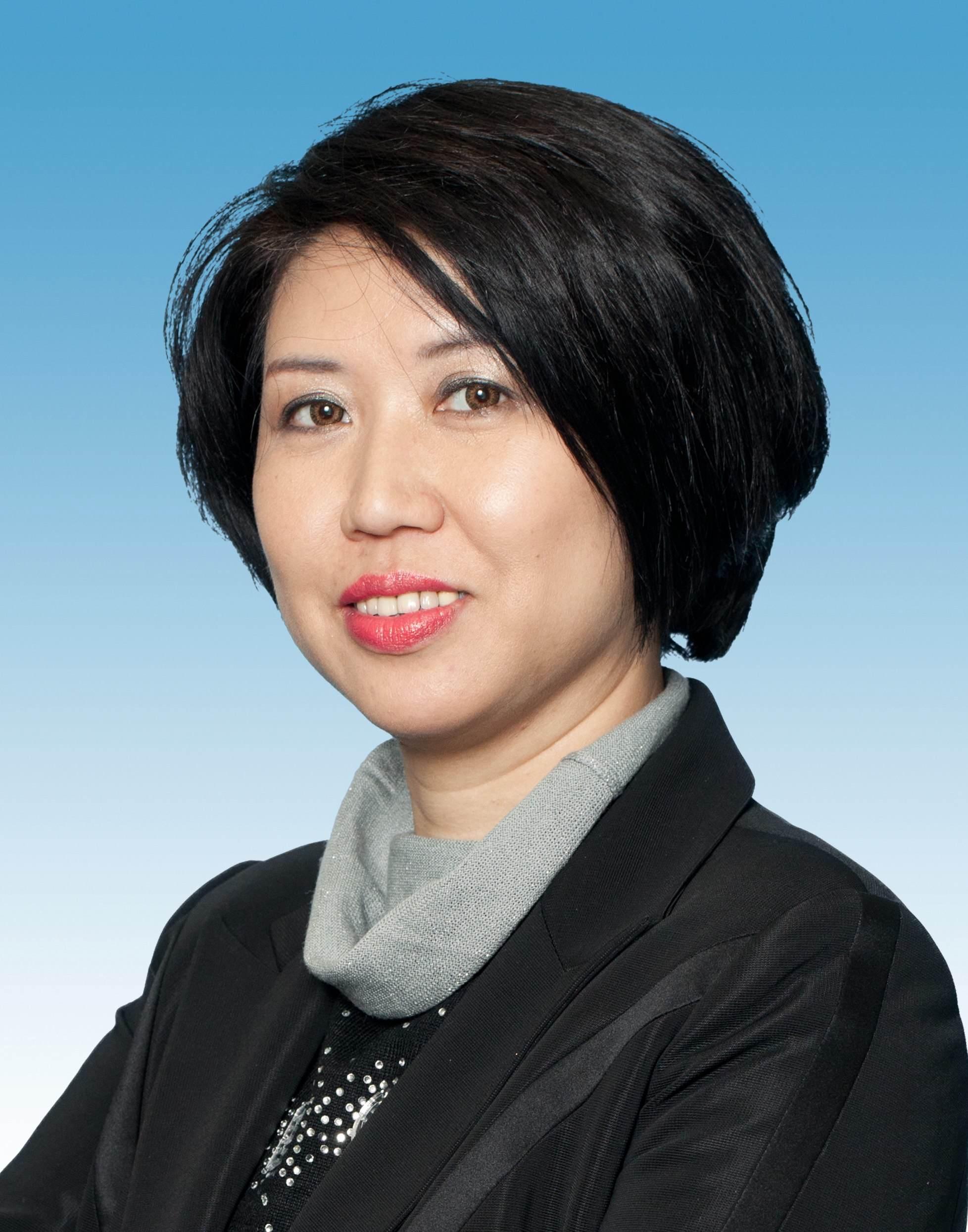 Director - Shui Yuk Fan Iris