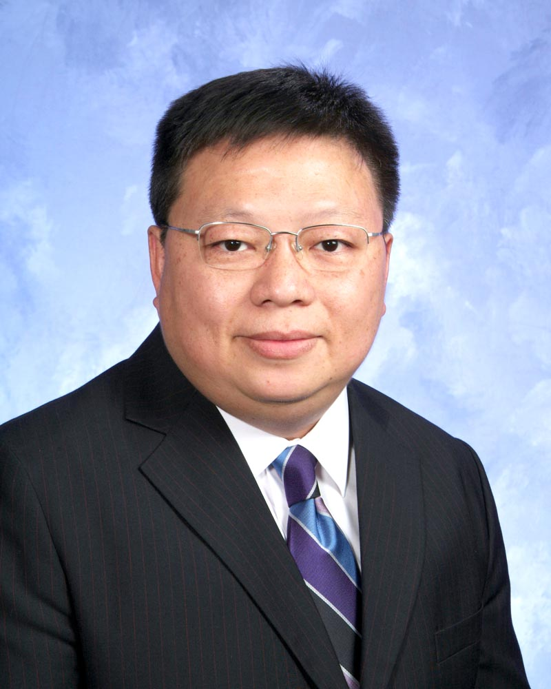 V President - Leung Wai Lun Alan