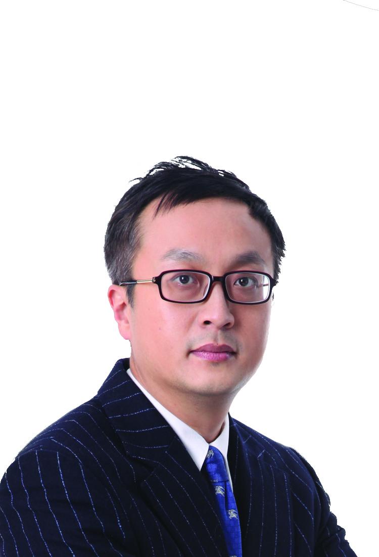 Wilson Chan 陳緯國