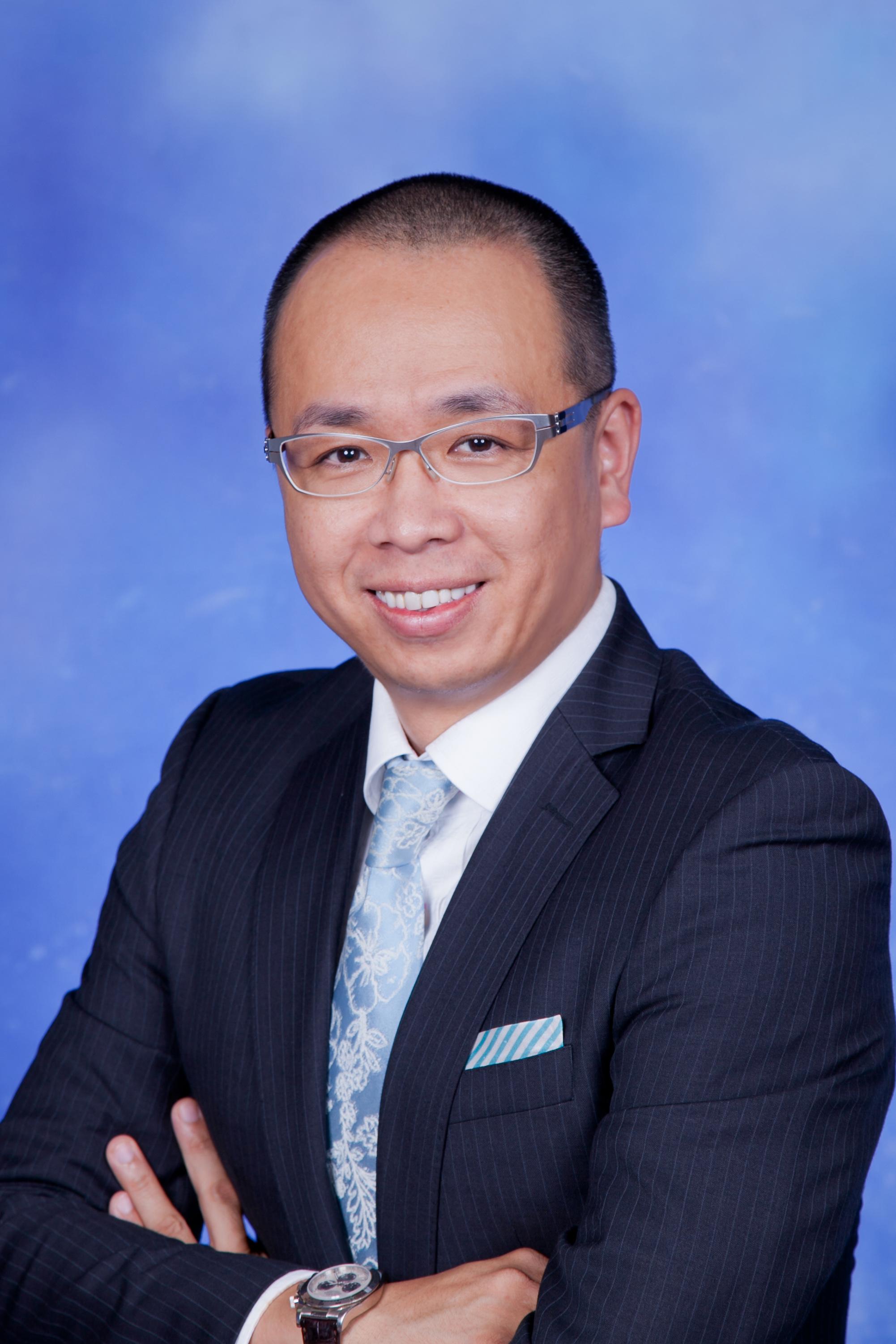 Director - Chik Wing Keung
