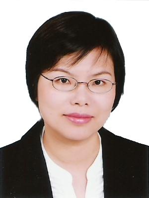 Director - Etta Liu Ching Yi
