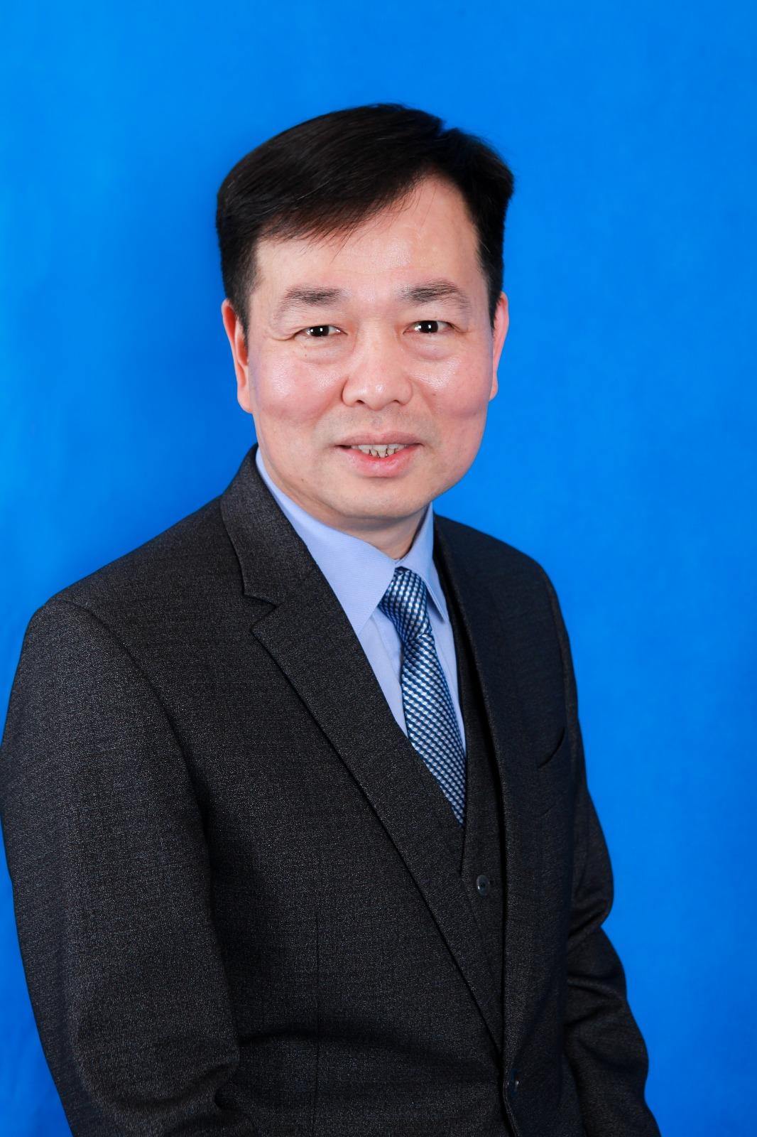Director - Chim Shui Yam Kenneth