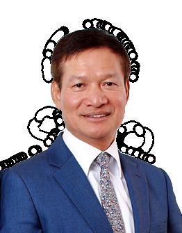 1st VP (PR) - Wong Wai Kwong Willis