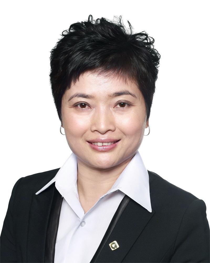 Director - Hung Yu Yeung Helen