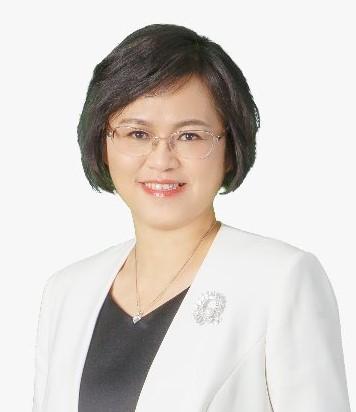 Director - Ko Fong Mandy