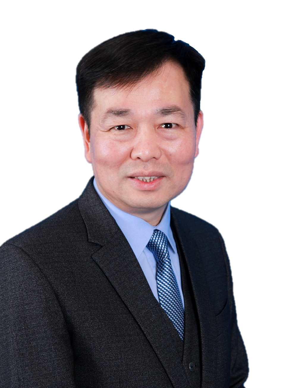 Hon. Treasurer - Chim Shui Yam Kenneth