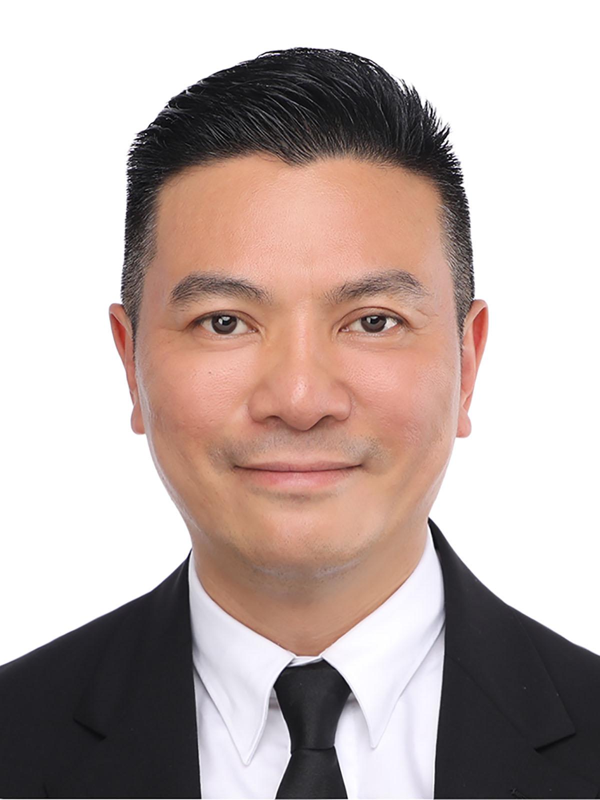 President - Cheuk Kwan Fung Vernon (updated)