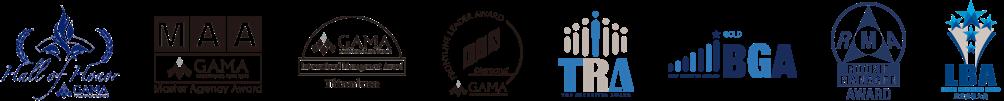 Awards Logo Banner