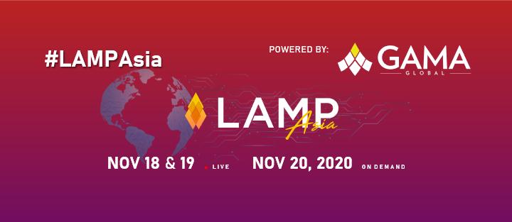 LAMP Asia Header