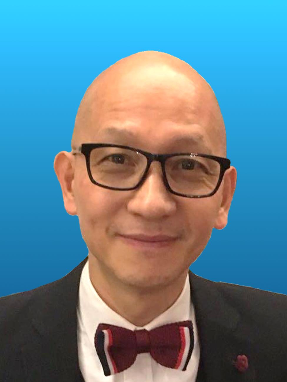 Sammy Hui Profile Pic