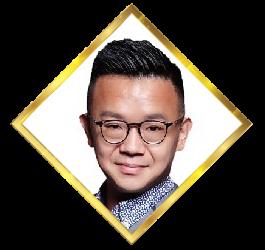 cI - Yung Shu Ho Alex